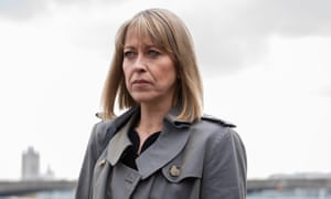 Nicola Walker as Hannah in The Split