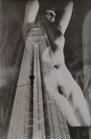 Untitled, 1925 by Franz Roh