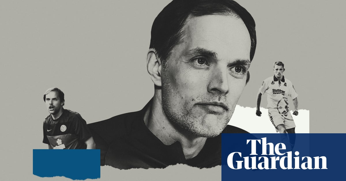 Thomas Tuchel: inside the mind of an obsessive with the winning touch