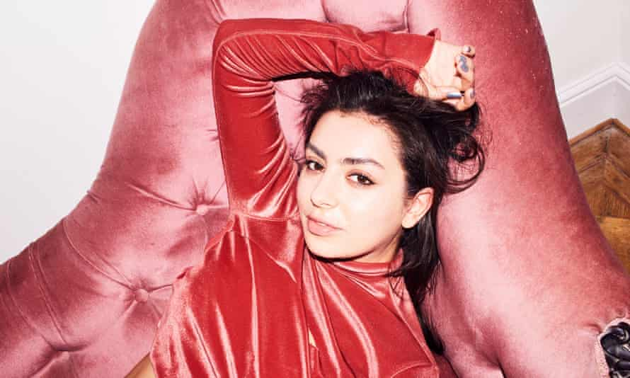 Charli XCX: 'Recently I've been going through a real Macarena phase'
