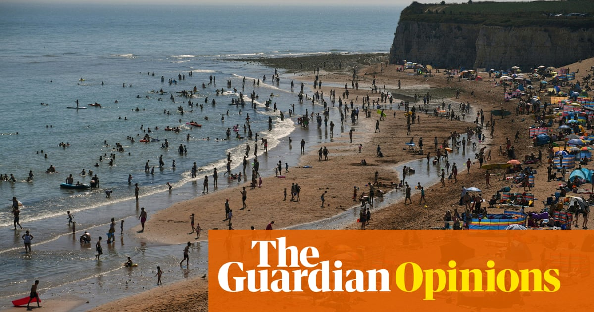 Why are water companies pumping Britain's seas full of filthy sewage? Because they can