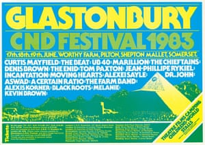 The poster from 1983.