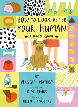 How to look after your human