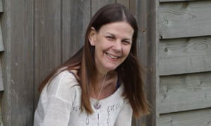 Sophie Sabbage was told in October last year that she had stage four – terminal – lung cancer.