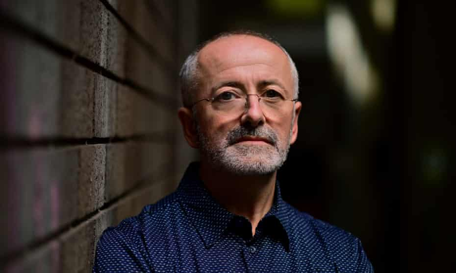 Andrew Denton, who hosts the podcast Better Off Dead. 'I have seen people spend the last weeks of their lives arguing publicly for these [voluntary assisted dying] laws ... and that is so powerful.'