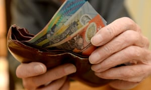 Pensioners say more than 600,000 people are being short-changed because the deeming rate is too high following recent RBA rate cuts