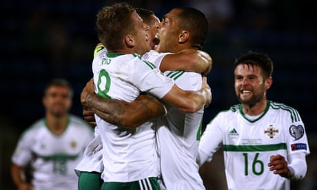 Michael O'Neill says his Northern Ireland 'greats' deserve more respect