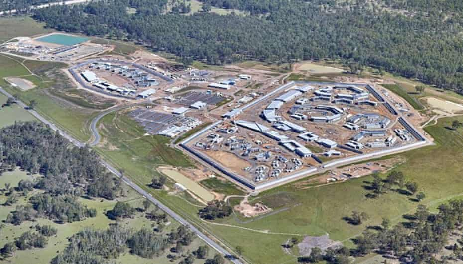 Clarence Valley correctional centre