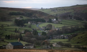 Langthwaite, Yorkshire Dales