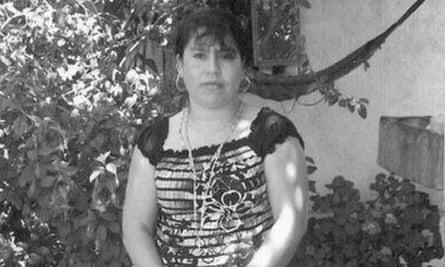 Laura Leonor Vásquez Pineda