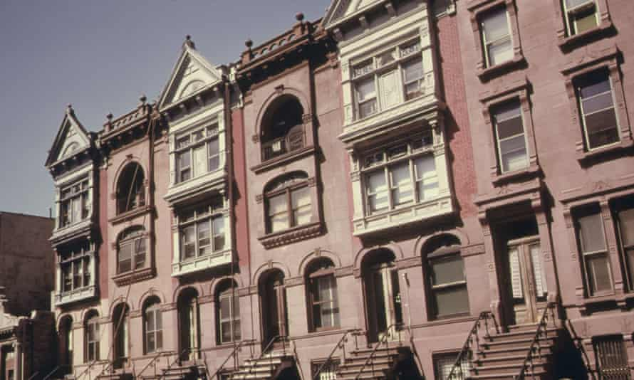 Brooklyn 1970s