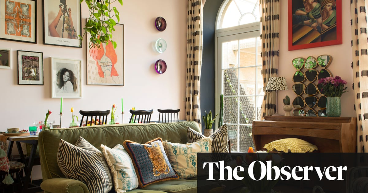 Labour of love: a Victorian workhouse gets a fresh start