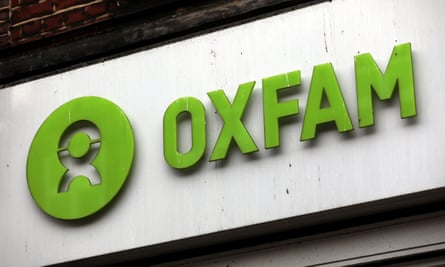 The Oxfam crisis is a body blow for the UK's charitable sector, just when it was beginning to think it had turned a corner.