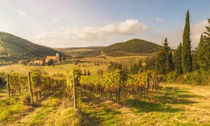 Tuscany holidays + Food and drink