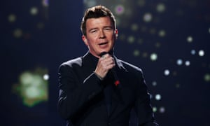 Rick Astley: 'I feel like Radio 2 is more my home now.'