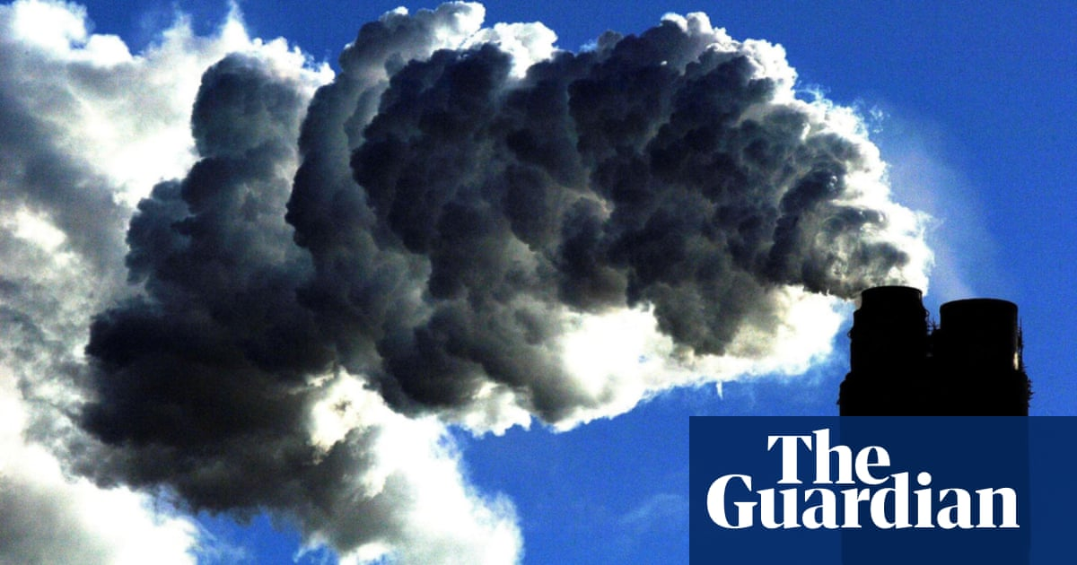 Tory boasts on climate action are full of hot air | Letters