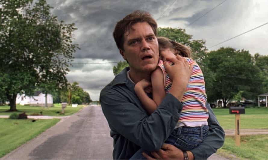 Michael Shannon and Tova Stewart in Nichols' 2011 sci-fi film Take Shelter.