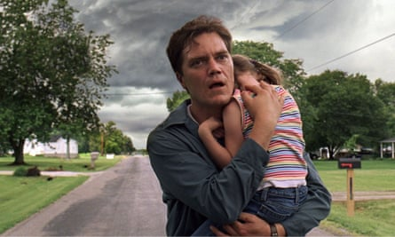 Michael Shannon and Tova Stewart in Nichols' 2011 sci-fi film Take Shelter.