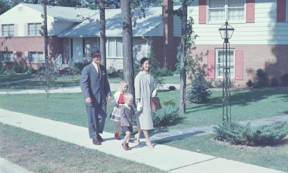 Donald Trump seeks a return to 1950s America, well before the age of neoliberalism.