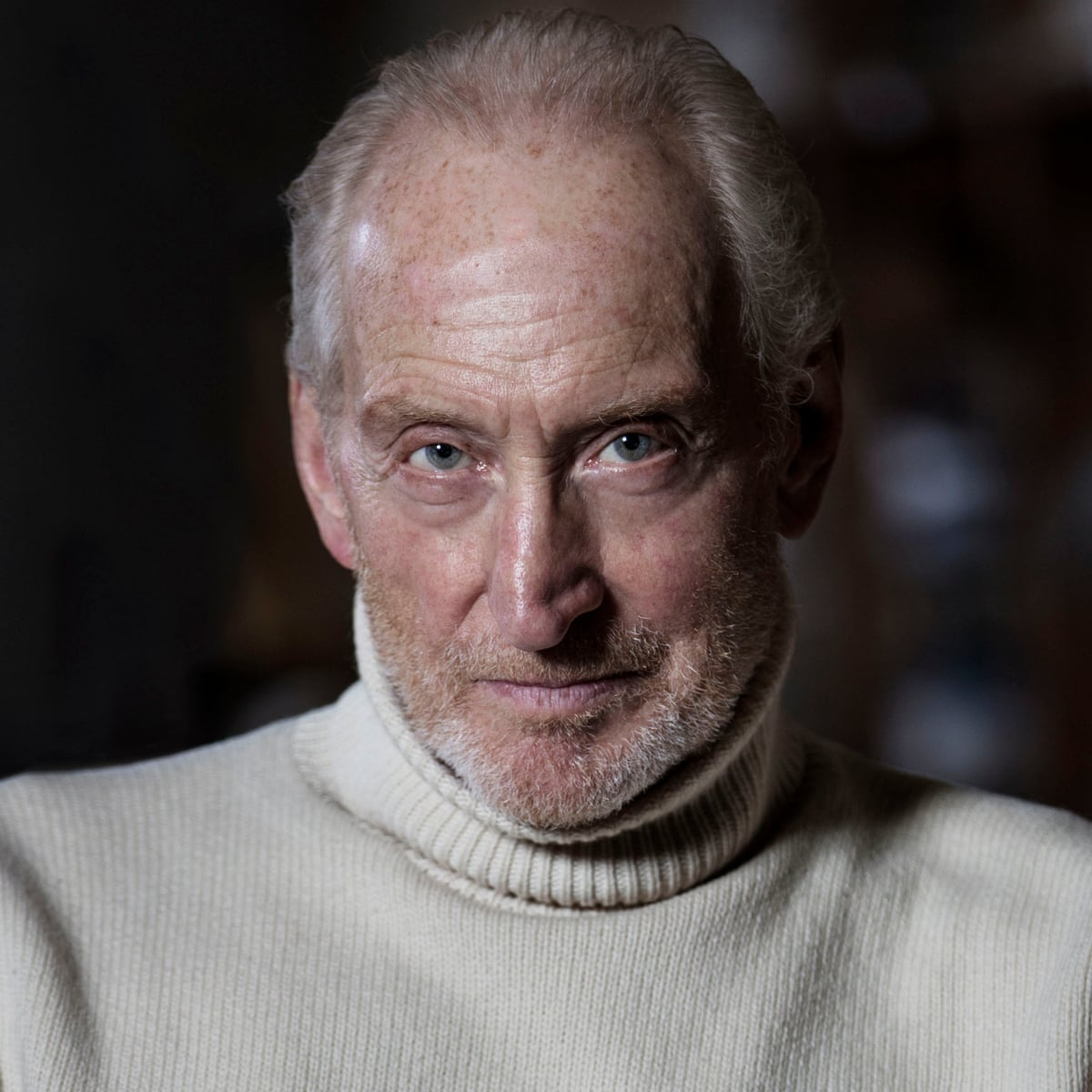 Who Do You Think You Are? review – Charles Dance adds his tearful family tale | Television | The Guardian