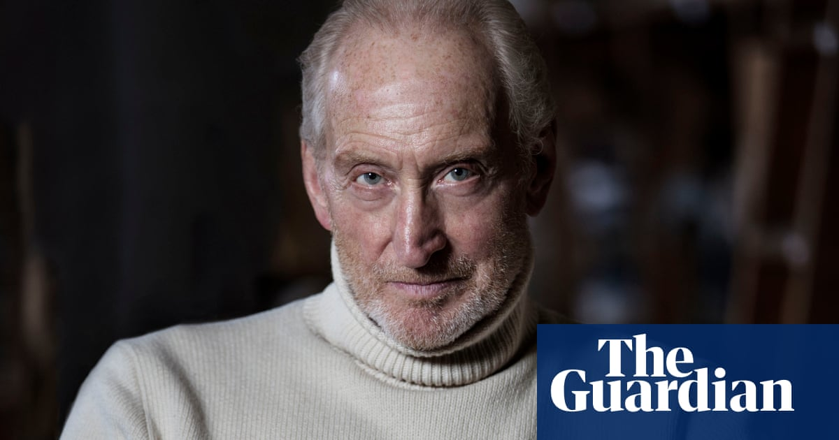5b4433f85b3da Who Do You Think You Are? review – Charles Dance adds his tearful family  tale