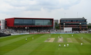 Lancashire are closing in on what would be a pivotal Roses win over Yorkshire in group three.