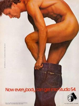 Studio 54 Jeans