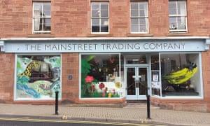 The Mainstreet Trading Company