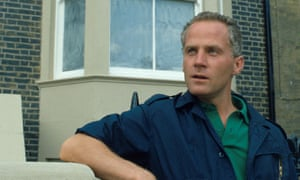 'The papers published his address, which resulted in bricks being thrown through his window' … Michael Cashman as Colin in EastEnders.