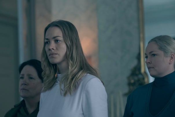 The Handmaid's Tale recap: season 2, episode 10 – the