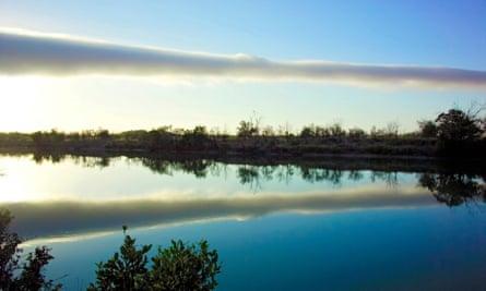 Australia's Gulf of Carpentaria