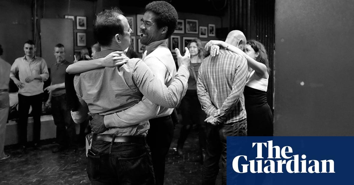 6Ts Rhythm and Soul: sweat and talc at Londons longest-running club night