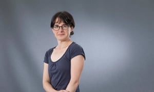'Generally I'm happy to start more books than I finish' … Sarah Moss.