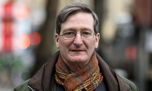 Conservative MP Dominic Grieve described the move to suspend parliament as outrageous.