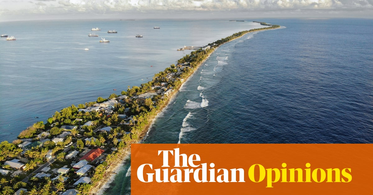 The world could hit 1.5C warming in a decade. That's terrible news for the Pacific