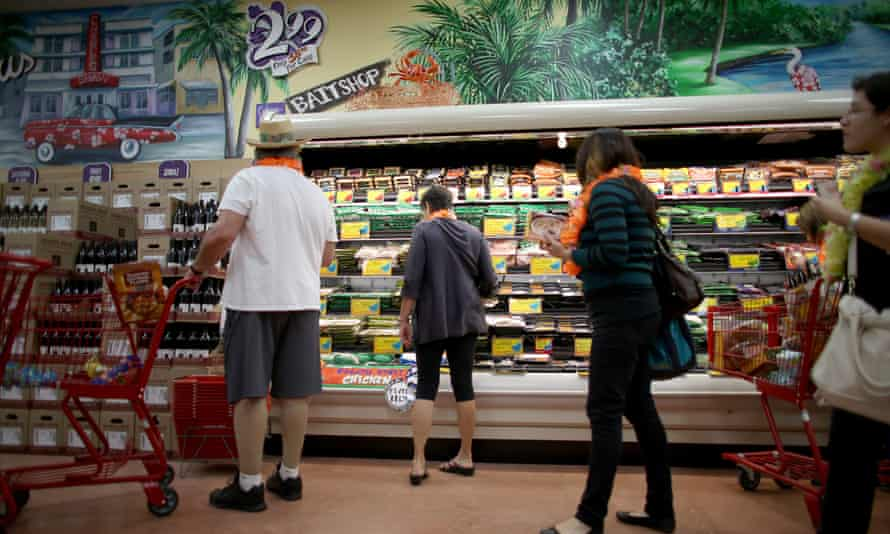 According to an EPA official, some of the refrigerants used by Trader Joe's 'are up to 4,700 times more potent than carbon dioxide'.