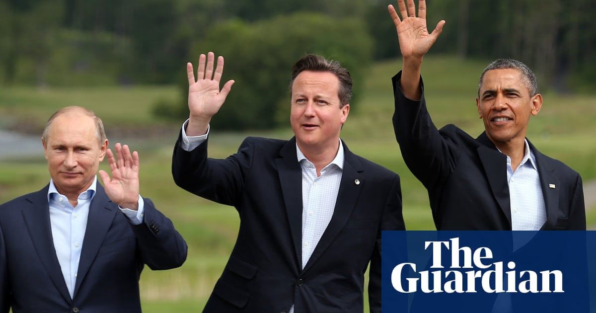 How the UK lost its leading role in the global fight against corruption