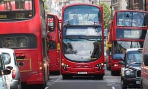 Oxford Street, London