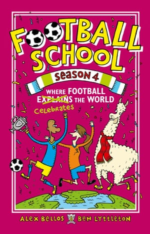 Football School Season 4
