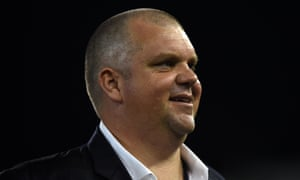 """Nathan Tinkler: 'To be honest, there aren't that many assets to chase anymore,"""" his bankruptcy trustee told Reuters."""