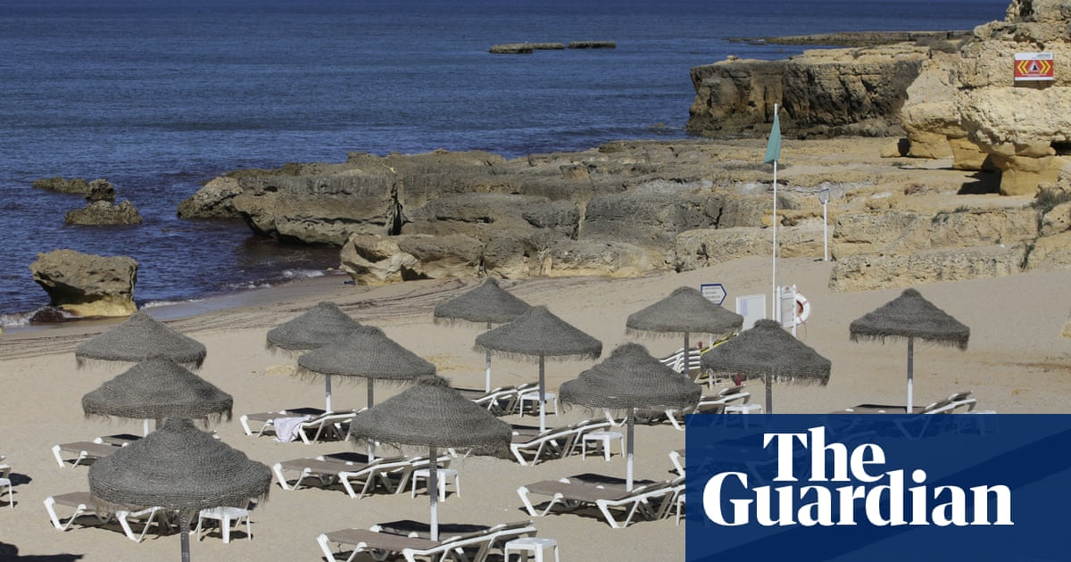 British travellers count cost of Portugal's sudden removal from green list