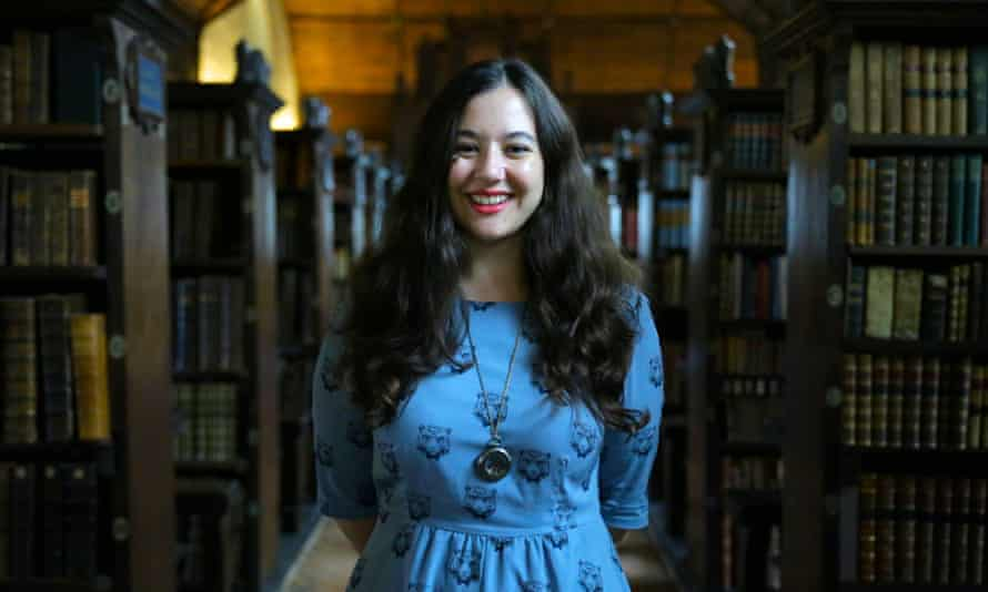 Kiran Millwood Hargrave: 'a real and rare talent for poetic prose'