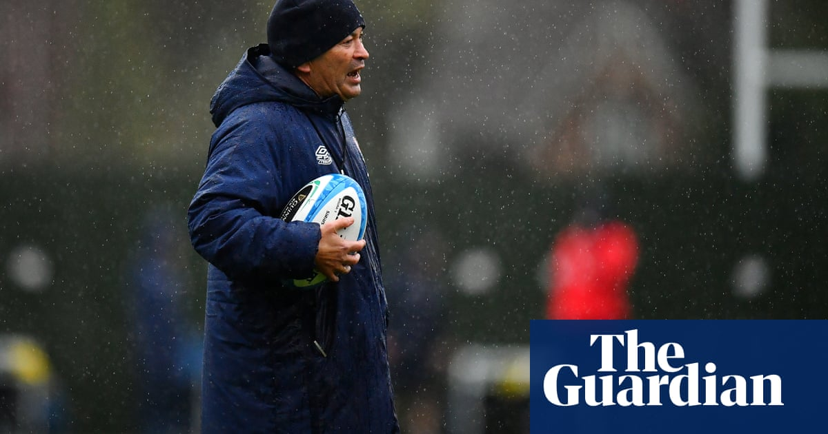Six Nations is Englands to lose but be prepared for late unforeseen twists | Robert Kitson