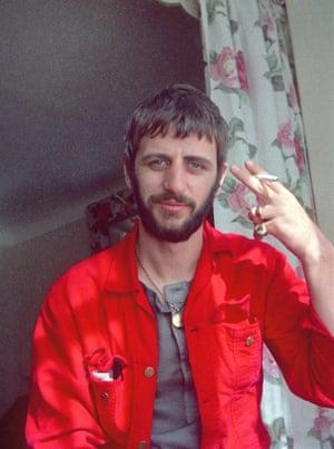 Print 8 - Ringo