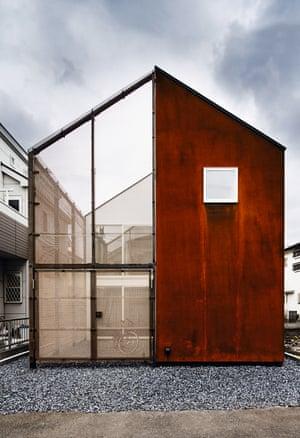 Transustainable House, Sugawardaisuke, 2014, Miura, Kanagawa Prefecture