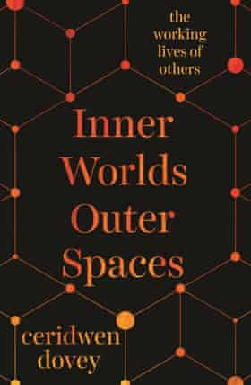 Cover image for Inner Worlds Outer Spaces by Ceridwen Dovey