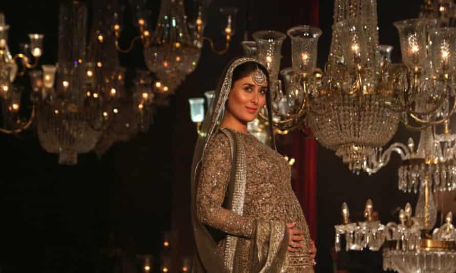 Kareena Kapoor Khan in 2016