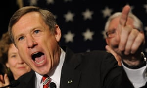 Mark Kirk said Obama was behaving like 'the drug dealer-in-chief'.