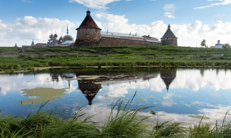 What to see in Russia – readers' travel tips