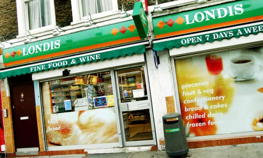 Tesco will not own Londis supermarkets if the deal goes ahead – just control their main supplier.